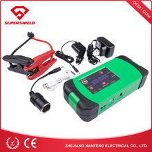 NANFENG Latest Technology 18000Mah Mini Mobile Power Pack Battery Jump Starter