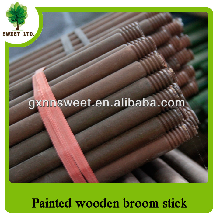 Eucalyptus Wood Pole for Garden and Farming Tools