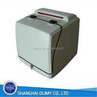 moped delivery box hand lay up box frp take-out box