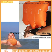 Security Protection Water Safty Inflatable Prevent