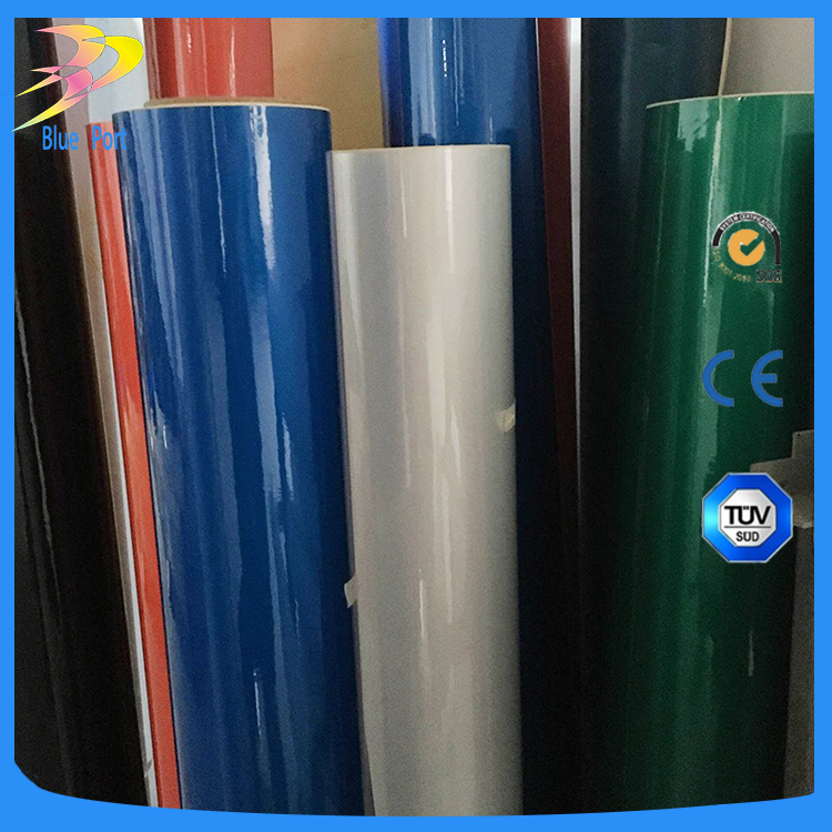 New Style Breathable Reflective PET Film For Fabric