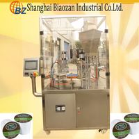 Filling Machine Type And Beverage Food