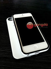 TPU+PC cases for iphone4/4S