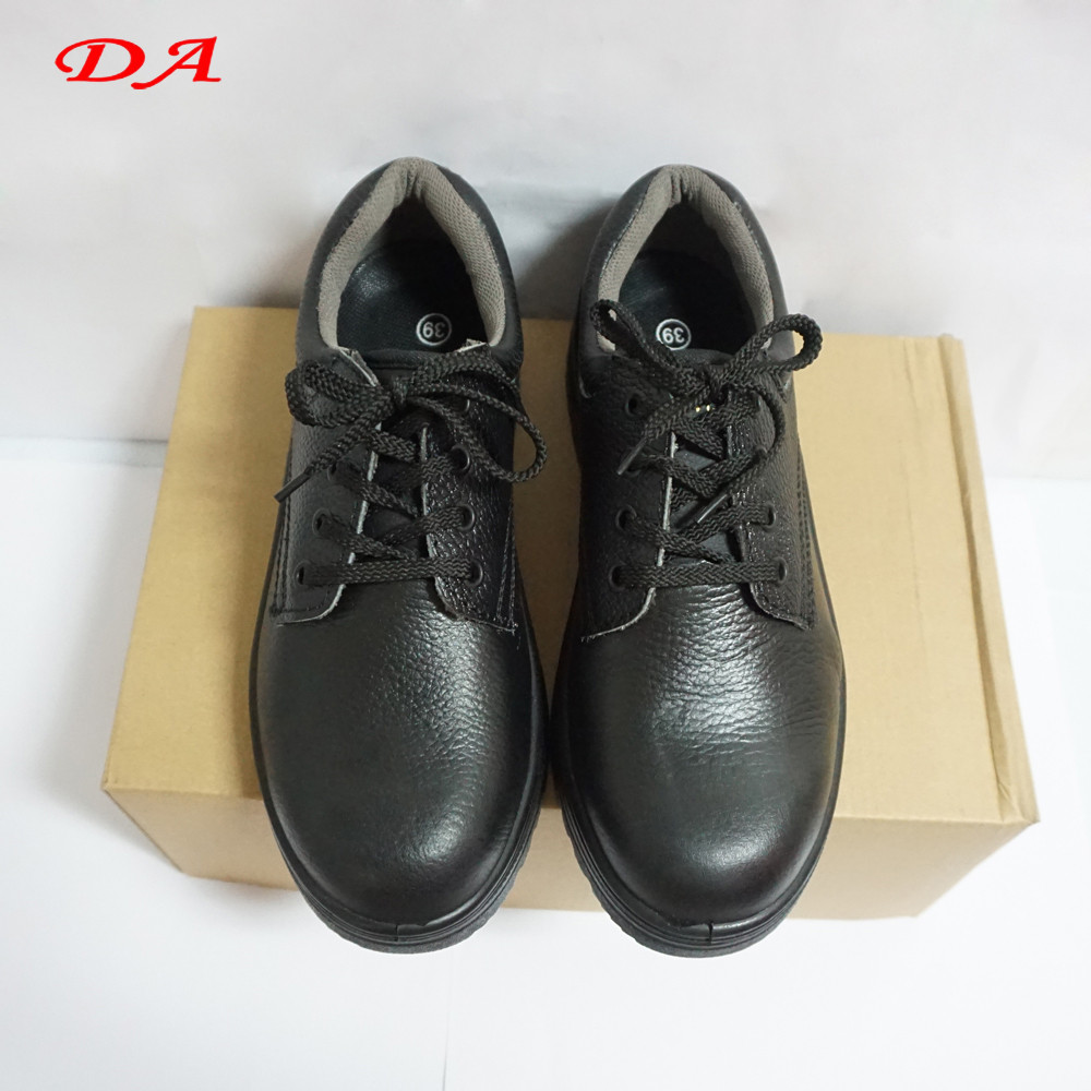 High Density Outsole Mining Workers Cheap Safety Shoes