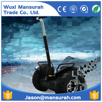 19inch 2000W electric scooter with big wheel for sale teenagers favorite