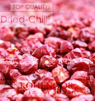 Dried Chili & Crushed
