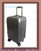 Manufacture price business wheels luggage bag 2 wheels suitcase zipper wheels trolley luggage made in China