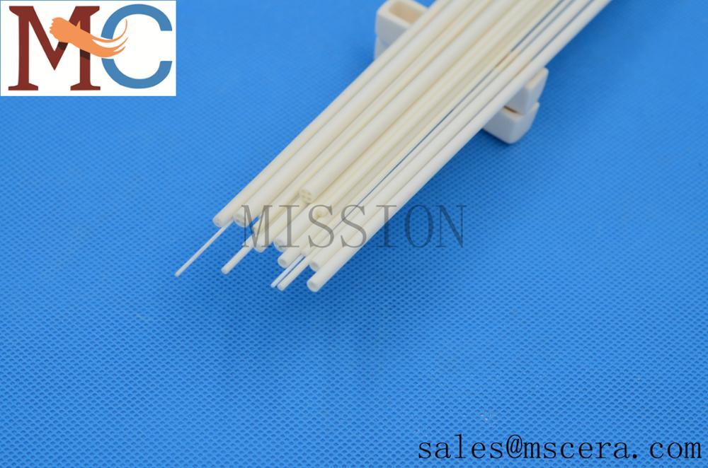 Industry Ceramic Thermocouple Protection Tube