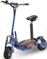2013 Newest cheap 2 wheel balance electric scooter 36v 1000w