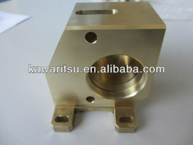 oem sheet metal stamping gearbox spare part