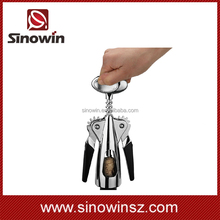 metal bottle opener promotion wine opener with custom logo