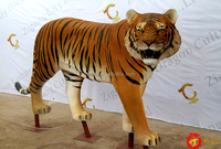 2016 new product lifesize tiger for sale