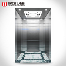 Fuji Brand Best Selling Price For New Style Tiny Homes Elevator Door Residential Elevator