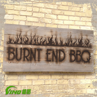 Advertising Wooden Sign , Carved Sign , Custom Sign Board , promotional beer signs , caution board