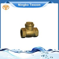 China Supplier High Quality Check Valve Manufacturer
