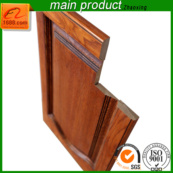 new popular wooden shutter cabinet doors