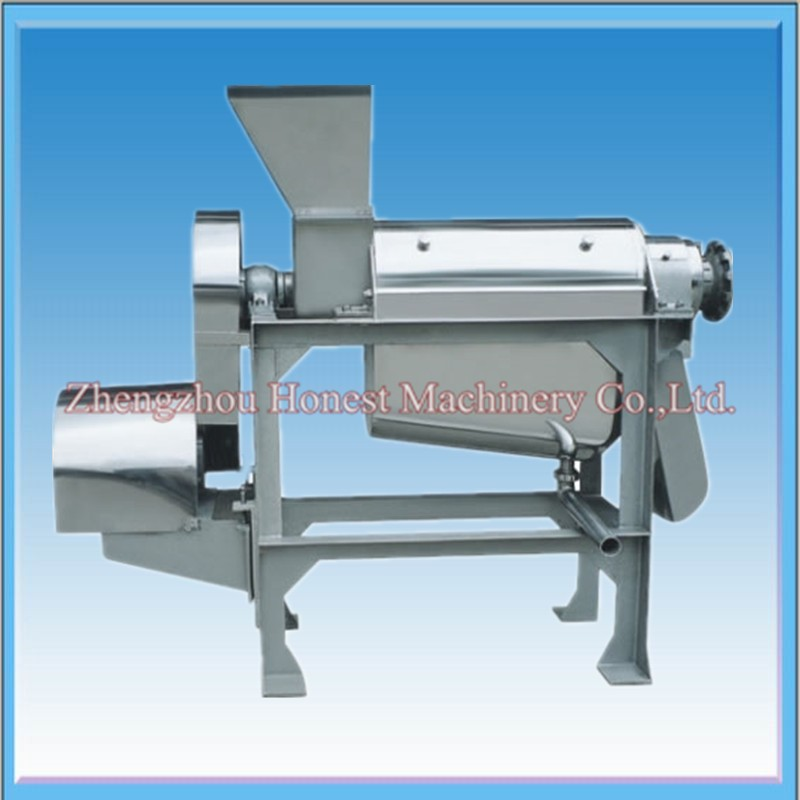 Industrial Fruit Juice Machine / Industrial Fruit Juice Extractor / Fruit Peeling Machine