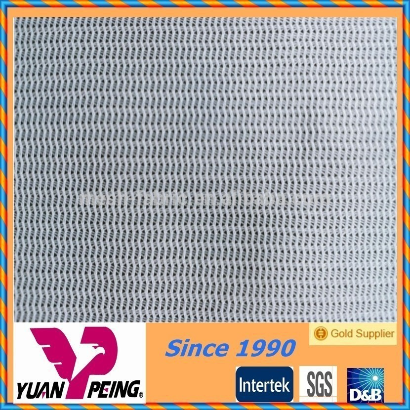 open weave geo mesh fabric for playpen