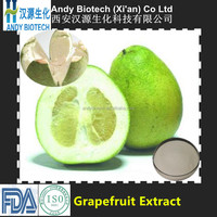 Pure Natural Plant Extract Grapefruit Seed P.E. 4:1