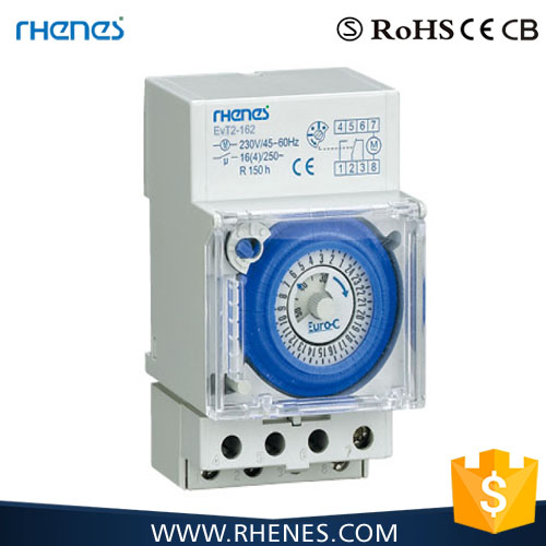 New model useful 24 hours staircase time relay/timer wall switch/countdown timer switch