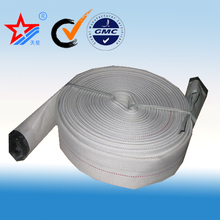 agriculture PVC fire hose for irrigation