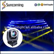 New product 150W White LED stage light moving head