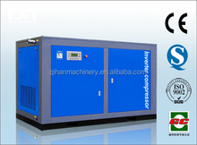 75kw wholesale/factory price! low noise direct driven air compressor for sale