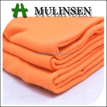 Mulinsen Textile Single Jersey Spandex Knitted 95 / 5 Cotton Spandex Fabric