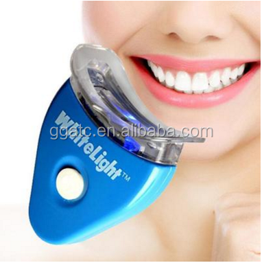Good teeth whitening system for portable teeth whitening machine