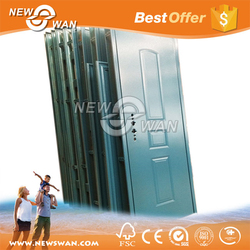 House Entry Door / House Steel Entrance Door