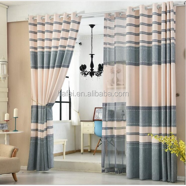 wholesale wide width blackout drape fabric lining for curtain