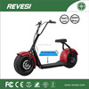 China supplier 2016 the most popular Citycoco 800W 9.5inch 2 Wheels Smart Self Balancing Electric motorcycle