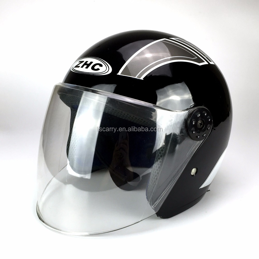 Different color stylish motorcycle helmet for sale