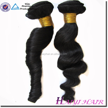 high quality virgin vietnam remy human hair