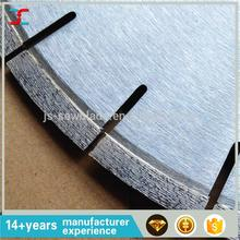 "Diameter of 350mm(14"") diamond saw blade for Ceramic tile saw blades Bridge . Cutting Machine use diamond band saw blade"