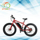 China low price e fatbike 26'' 48v 500w electric bicycle for adult