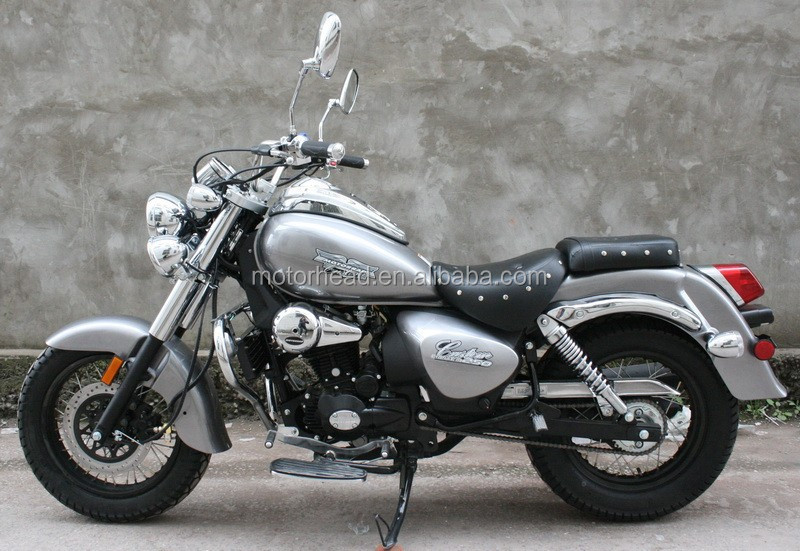 200cc /250cc chopper motorcycle,high quality oil-cooled crusier motorcycle