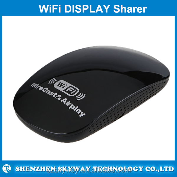 USB Dongle WIFI Display Linux Miracast