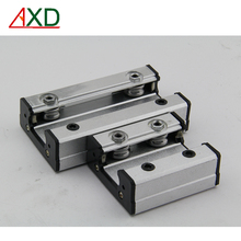 Attractive fashion motion linear bearing guide slide rail block