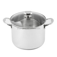 34CM stainless steel soup pot