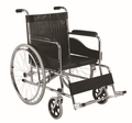 MK874Y Cheap Price Folding Manual Wheelchair