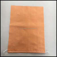 Good quality best selling pp woven lamination corn seed bag