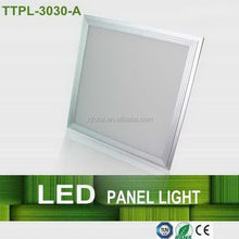Customized top sell 60 60 cm flat led panel