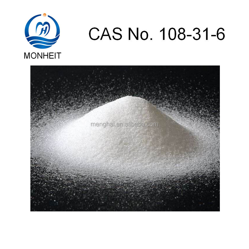 Double Insurance Maleic Anhydride CAS: 108-31-6