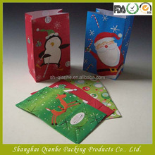 Led Christmas Light Packaging Bag