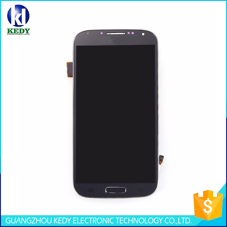 alibaba hot lcd screen replacement parts for samsung galaxy s4