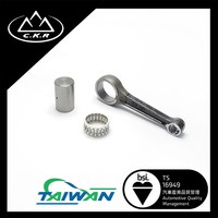 CD100 Connecting rod kit for Honda motorcycle parts Taiwan wholesale