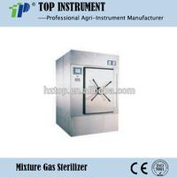 XG2 series Large capacity Manual Door Eo Mixture Gas Sterilizer