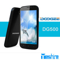 Doogee discovery DG500 smartphone Dual sim dual standby wcdma gsm mobile phone