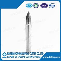special customized cnc HSS chamfering cutting tools milling cutter